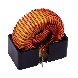 Индуктор тороидального фильтра